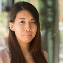 Asumi Saito, Alumni, University of Arizona