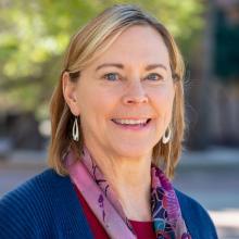 Bonnie Colby, Professor, University of Arizona