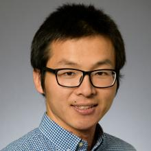Chenyang Nate Hu, Alumni, University of Arizona