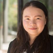 Chia-Yi Elena Chin, Alumni, University of Arizona