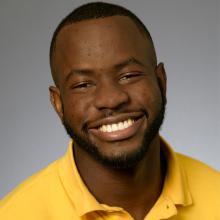 Husani Newbold, Alumni, University of Arizona