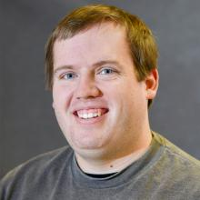 Joshua Albright, Alumni, University of Arizona