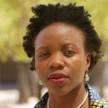 Mubanga Elizabeth Chishimba, Alumni, University of Arizona