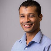 Rajat Gupta, Alumni, University of Arizona