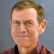 Roger Dahlgran, Associate Professor Emeritus