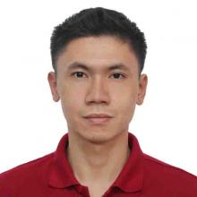 "Runfeng ""Daniel"" Li, Alumni, University of Arizona"