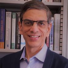 photo of Satheesh Aradhyula - Associate Professor
