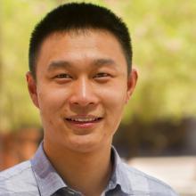 Shanguan Lou, Alumni, University of Arizona