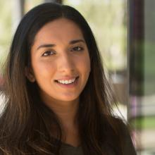 Suhina Deol, Alumni, University of Arizona