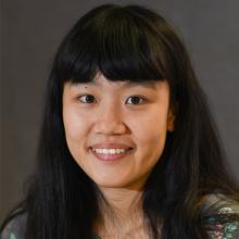 Wenjun Wu, Alumni, University of Arizona