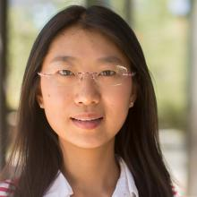 Xin Jessica Qiao, Alumni, University of Arizona