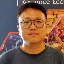 Yuansen Li, Graduate Research Assistant, University of Arizona