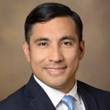 Jose Soto, Assistant Professor