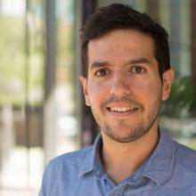 Andrew Lobo, Alumni, University of Arizona
