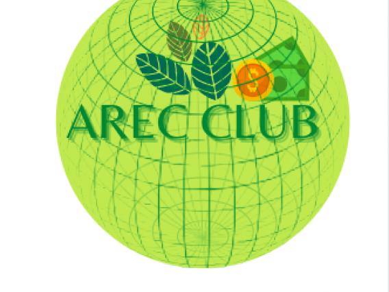 AREC Club logo