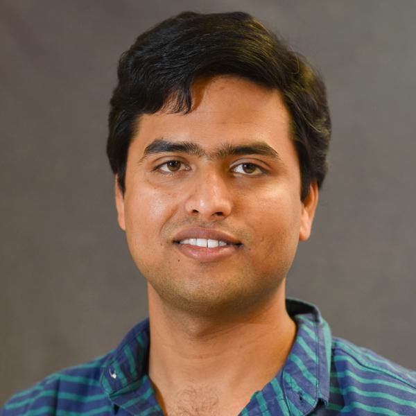 Ashutosh Kumar, Alumni, University of Arizona