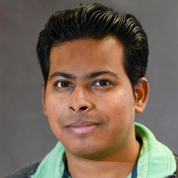 Azhar Uddin, Alumni, University of Arizona