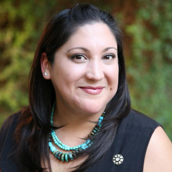 photo of Danille Buhrow, academic advisor, University of Arizona