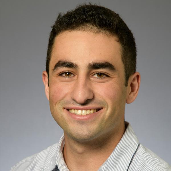 Matt Leib, Alumni, University of Arizona