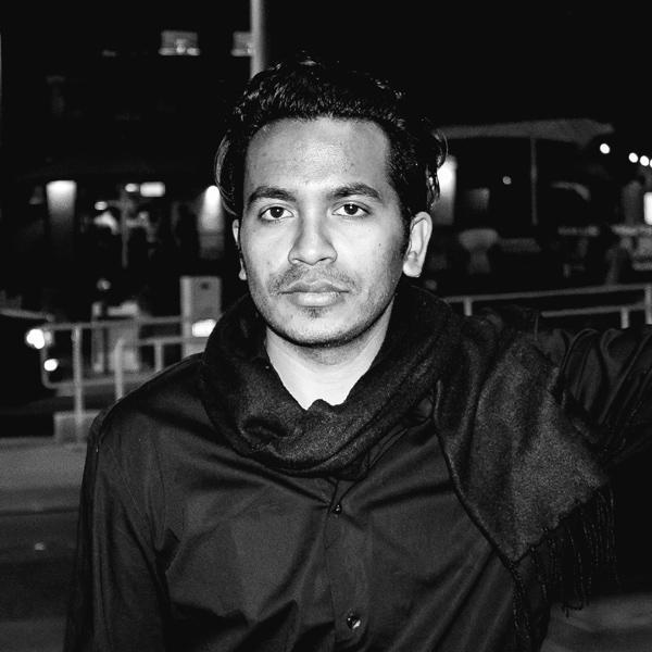 Mustofa Mahmud Al Mamun, Alumni, University of Arizona