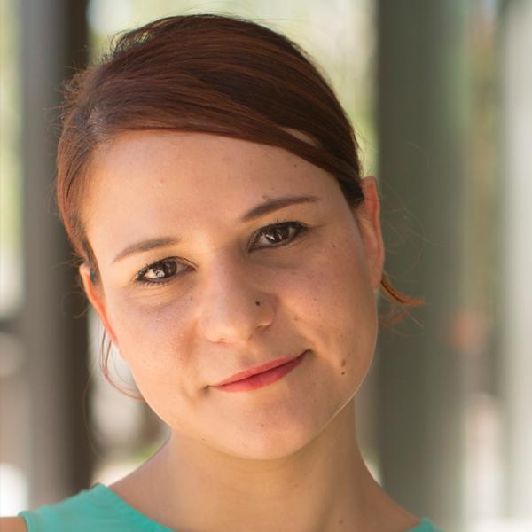 Natalia Perozzo, Alumni, University of Arizona