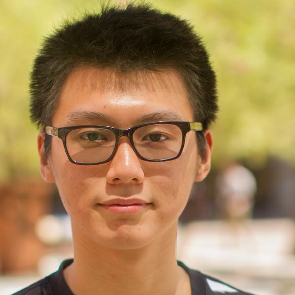 Pengfan Zhang, Alumni, University of Arizona