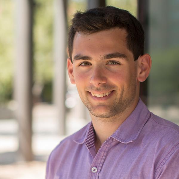Rowan Isaaks, Alumni, University of Arizona