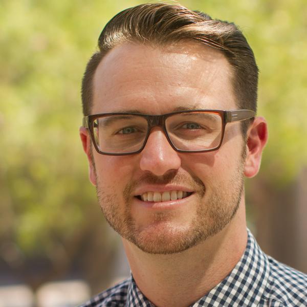 Ryan Young, Alumni, University of Arizona