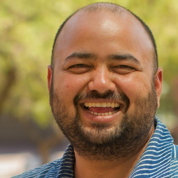 Siddharth Kishore, Alumni, University of Arizona