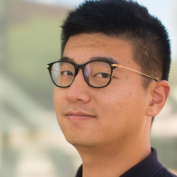 Weide Wang, Alumni, University of Arizona
