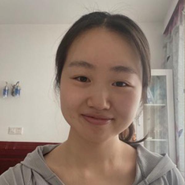 Wendy Zheng, Alumni, University of Arizona