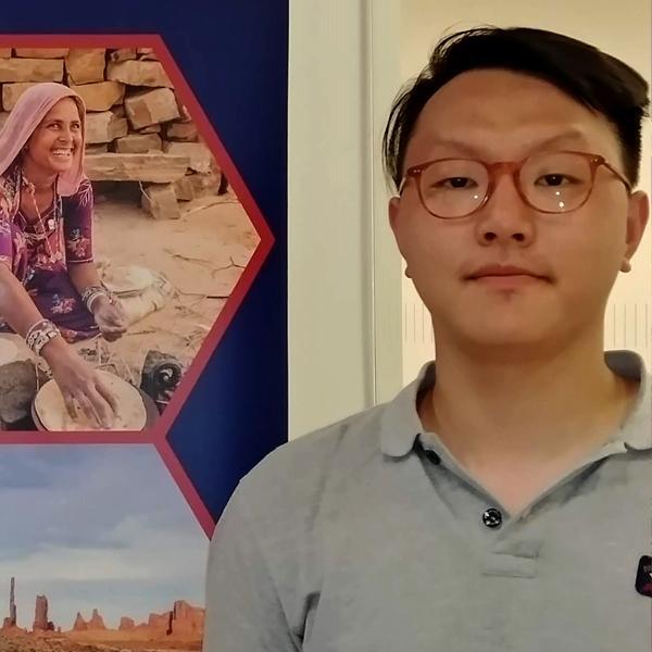 Xiaolin Zhou, Graduate Research Assistant, University of Arizona