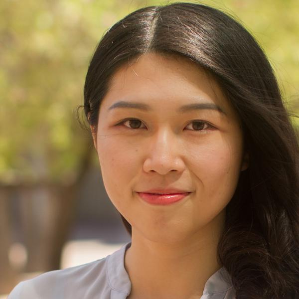 Xinye Wu, Alumni, University of Arizona