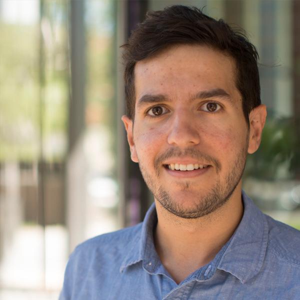 Andrew Lobo, Alumni, University of Arizona